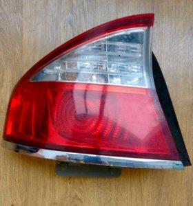 Задняя левая фара Subaru Legacy