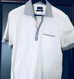 Рубашка мужская Pal Zileri