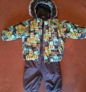 Зимний костюм Kerry 92+