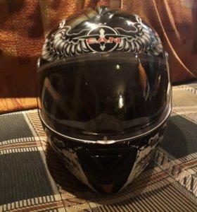 Продам шлем Америка