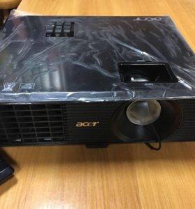 Проектор новый Acer