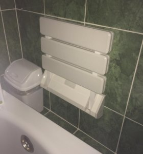 Селенье для ванной для душа .