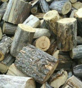 Работа с дровами и углём