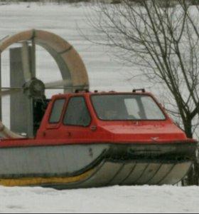 Аэроглиссер Циклон
