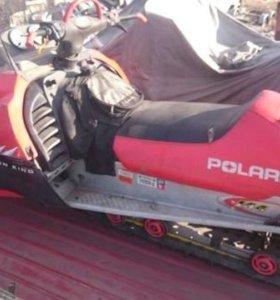 снегоход Polaris RMK 800 144