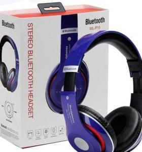 Наушники беспроводные Headphones
