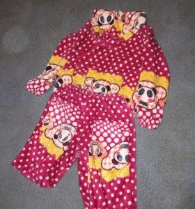 костюм для сна