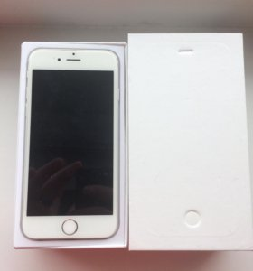 iPhone 6 16gb no Touch ID
