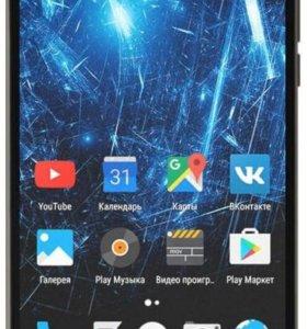 Highscreen Easy XL Pro совершенно новый