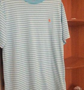 Ralph Lauren футболка, новая