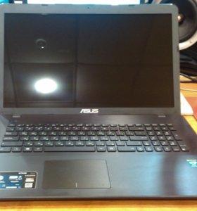 """Игровой ноутбук Asus 17"""" 8Gb новый на гарантии"""