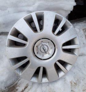 Диски VW Opel