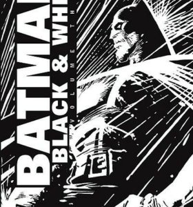 Batman: black & white vol 3