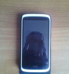 Телефон HTS Desire 526G dual sim