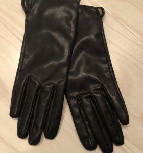 Перчатки H'M