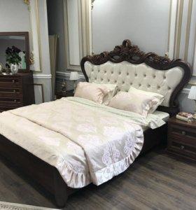 """Спальня """"Афина"""" Караваджо"""