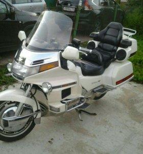 Honda GL1500SE