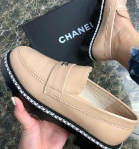 Chanel новые