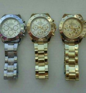 Новые часы Ролекс