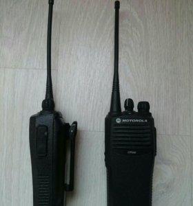 Рация Motorola СР040