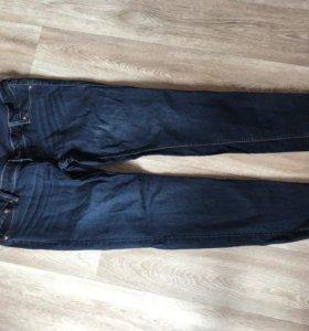 джинсы для беременных нм в идеальном состоянии