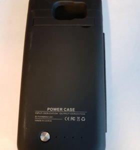 Чехлы для смартфона Samsung Galaxy s6