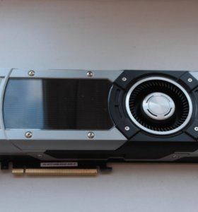 GTX Titan Black 6GB 384bit