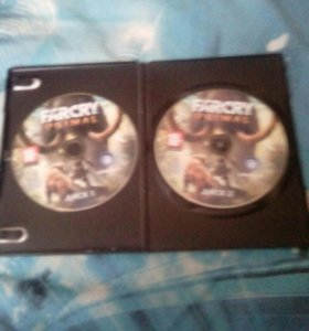 Продам Far Cry Primal