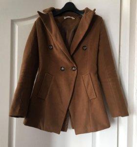 Пальто-пиджак 40-42