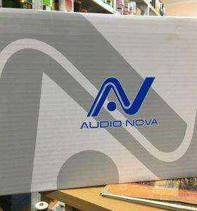 Audio nova 4.120