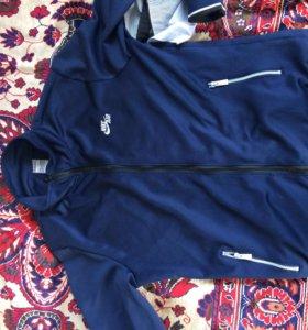 Кофта Nike (торг)