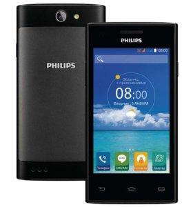 телефон Philips, Highscreen Pure J