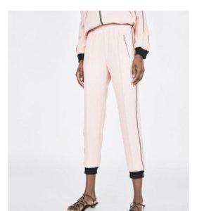 Новые брюки ZARA (xl)