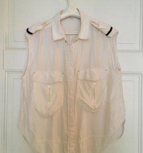 Женская брендовая одежда, джинсы р.42-44 (S)