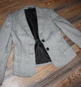 Пиджак - куртка 46р