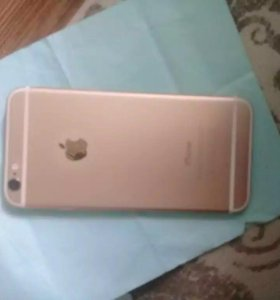 Apple iphon 6 64 гб.