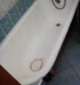 Реставрация ванн Ясный