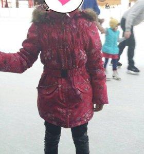 Куртка Хуппа 146