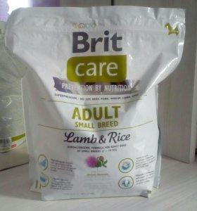 Вrit Care для собак мелких пород 1 кг