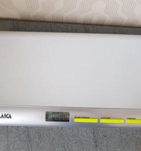 Весы детские Laica