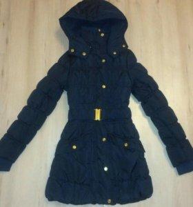 Куртка пальто на подростка