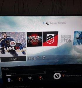 Sony PlayStation4(500gb)