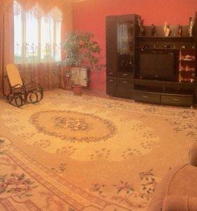 Квартира, 4 комнаты, 125 м²