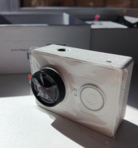 Action camera (экшн - камера)