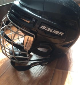Шлем хоккейный Bauer