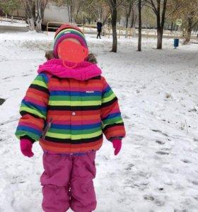 Зимний костюм Kerry/Lenne 98р.