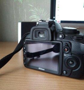 Nikon D3100kit