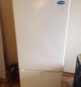 Холодильник бессмертный