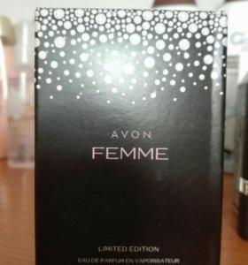 Avon femme духи