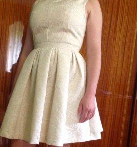 Платье.Торг
